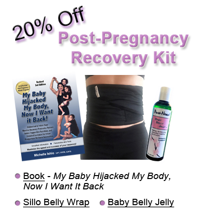 Ppst Pregnancy Recovery Kit